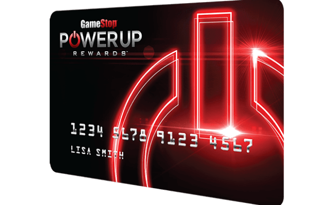 Gamestop Credit Card Review