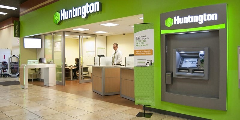 Huntington Bank Bonuses 150 200 400 500 750 Checking Promotions For October 2020