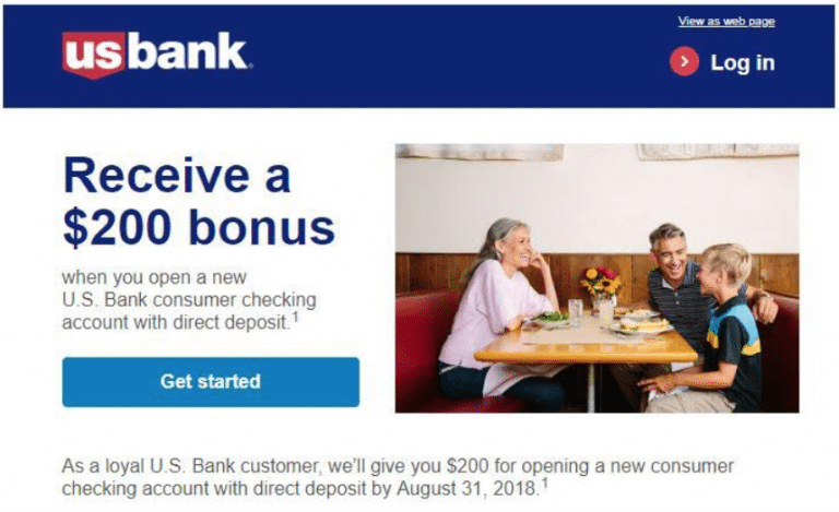 Us Bank Personal Banker