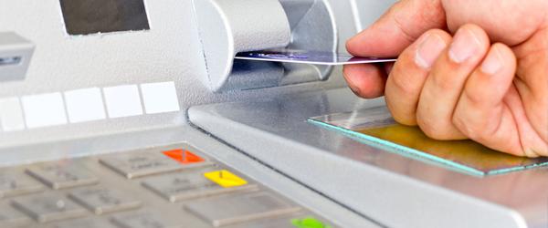 Banken: skimfraude gekelderd door geoblocking