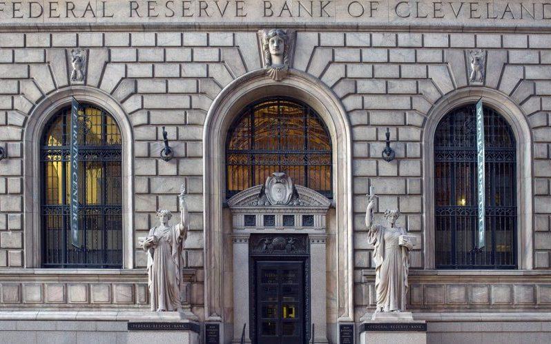Federal Reserve Bank Cleveland