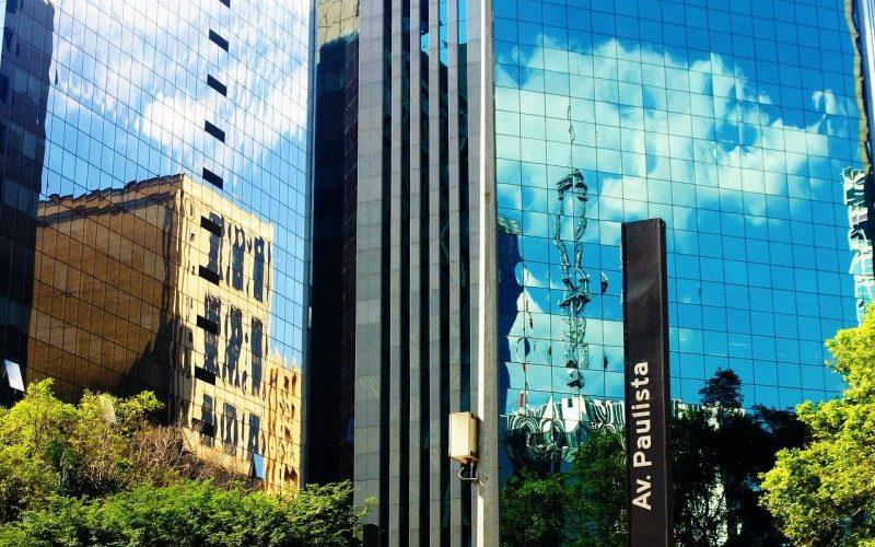 Sao-Paulo Avenida Paulista