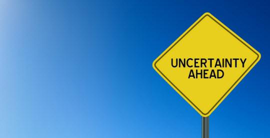 uncertainty spanish
