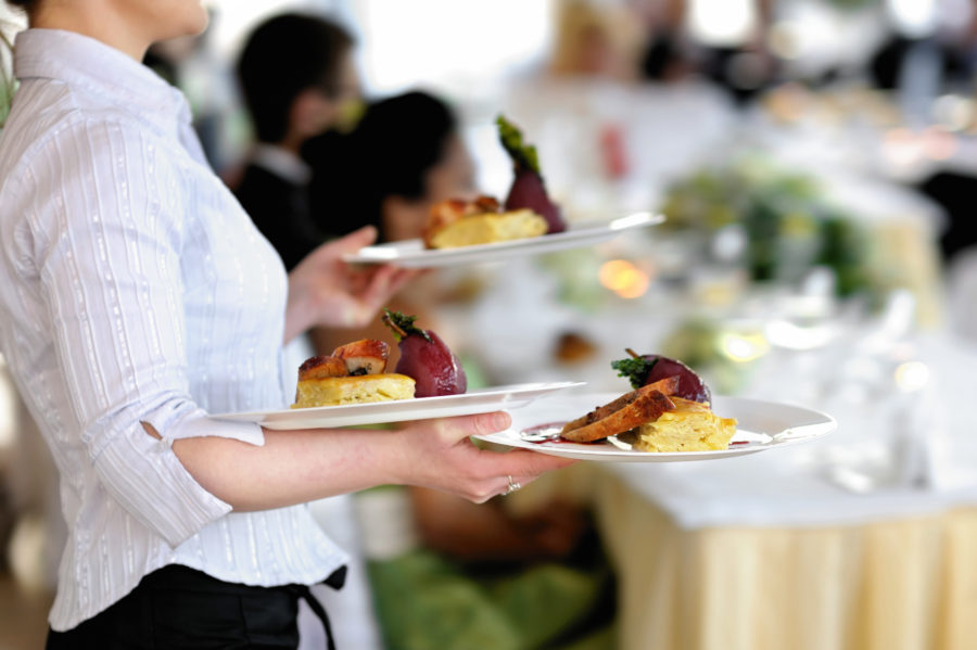 restaurant workers compensation insurance