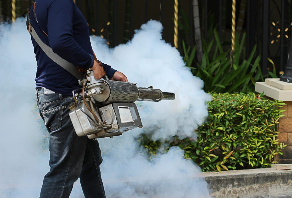 pest control liability insurance