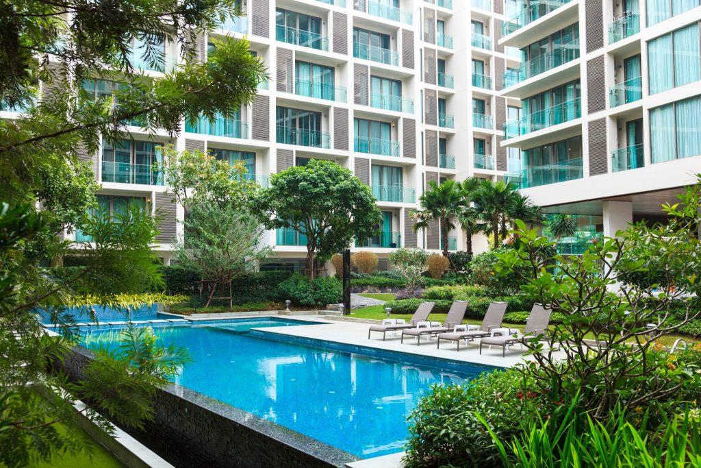 Apartment Owner Insurance Community Association Insurance