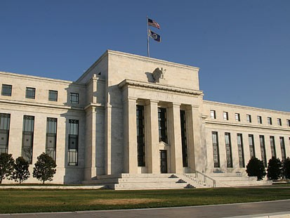 Federal Reserve Ignored Foreclosures