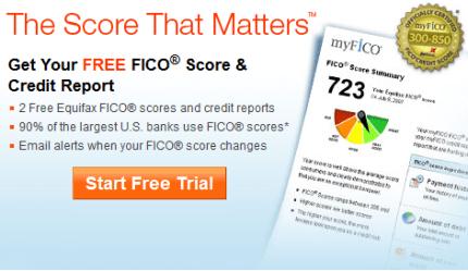 myfico-free-trial