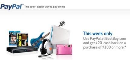Paypal-BestBuy-Offer