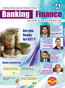 Banking Finance June 2017