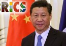 Chinese Prez asks BRICS to promote open world economy (ies)
