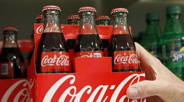 India targeted as 3rd-largest market by Coke