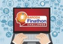 "Bank of Baroda launches ""Baroda Finathon Challenge""- A Nationwide Hackathon"
