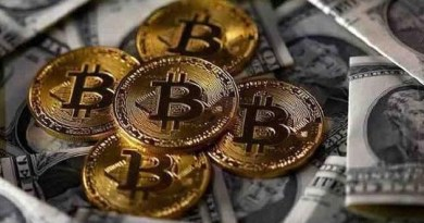 RBI asks banks to not deal in bitcoin entities