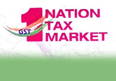 GST Slogan 'One Nation, One Tax, One Market' – Is it Suitable?