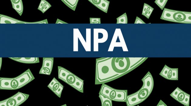NPA recognition gives long term benefit