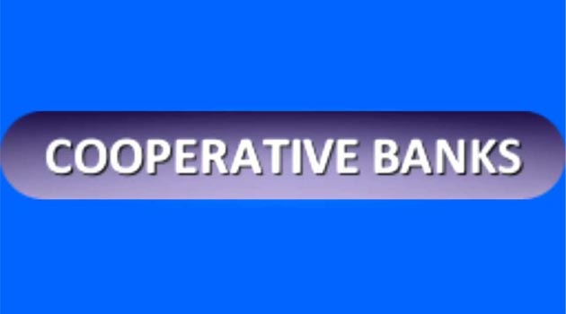Cooperative Bank become to turn into a multi-state scheduled bank