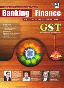 Banking Finance June 2018