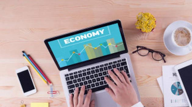 Recovering economy and improving investments