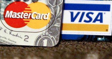 Mastercard, Visa, banks to pay $6.2 billion in damages