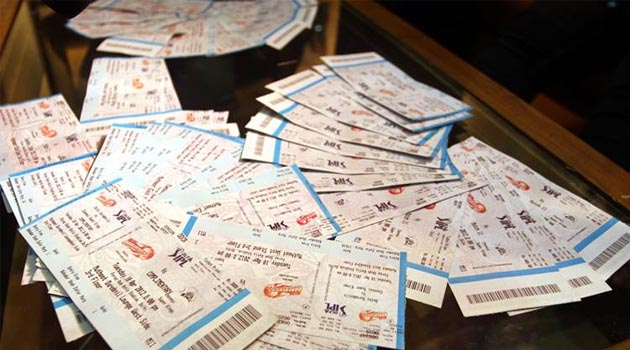 GST applicable on free IPL tickets