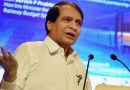 Export Sector Finance problem to be solved soon: Suresh Prabhu