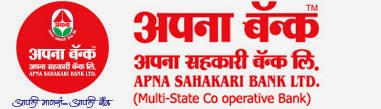Apna Sahakari Bank Ltd
