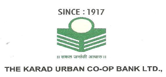 THE KARAD URBAN COOPERATIVE BANK LIMITED