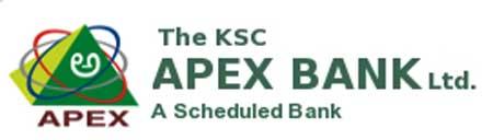 THE KARANATAKA STATE COOPERATIVE APEX BANK LIMITED