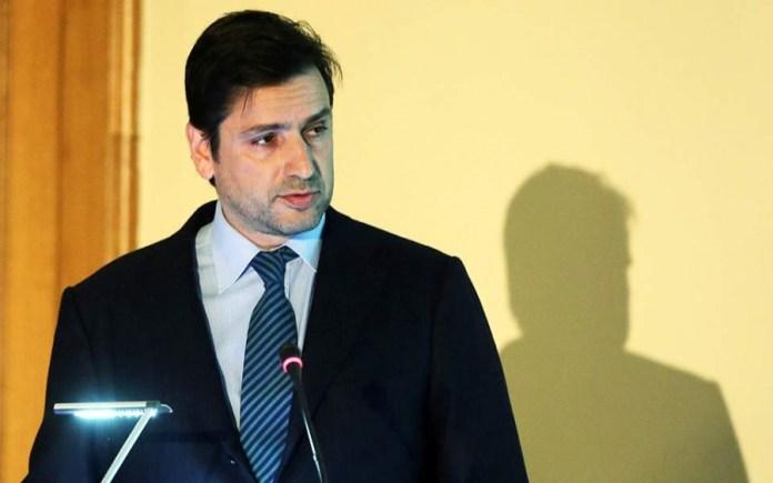 Μιχάλης Στασινόπουλος: Εθνικός στόχος η αύξηση της βιομηχανικής παραγωγής