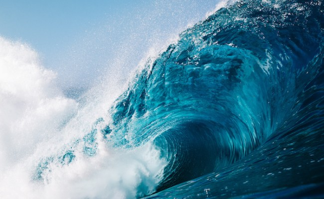 Fintechs There S A Tsunami Coming Do You Hear The Sirens