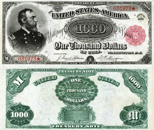 Rare and Valuable Banknotes from Around the World