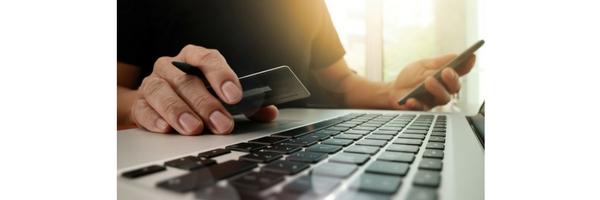 Zakupy i usługi – jak bezpiecznie zamawiać i kupować przez internet?