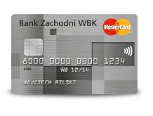 bz wbk karta kredytowa silver