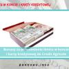 Polacy wybierają Credit Agricole - bonusy za przeniesienie limit kredytowy w koncie i karty kredytowej.