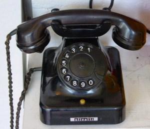 telefon z banku