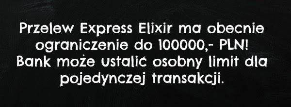 express elixir limit