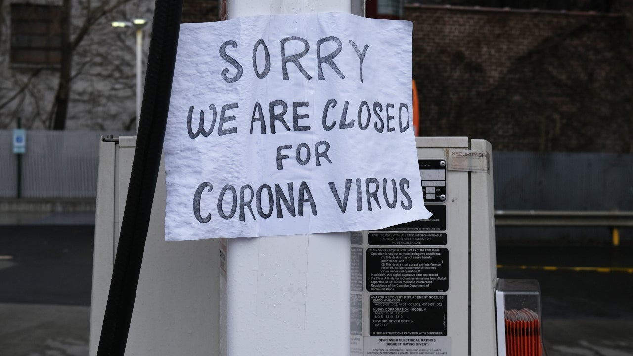 unemployment benefits and coronavirus