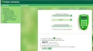 crelan online banking