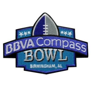 BBVA Compass Bowl 2013
