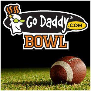 GoDaddy.com Bowl