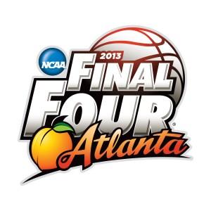 2013 NCAA Tournament Logo