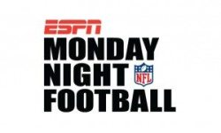 Monday Night Foootball Logo