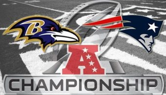 AFC Championship Game