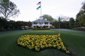 Masters Odds To Win