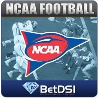 NCAA Football BetDSI