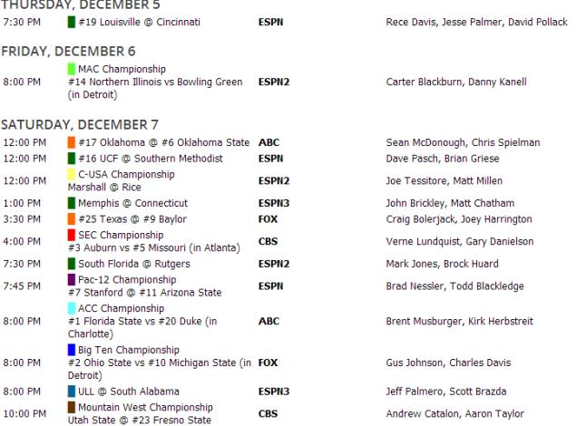 week-15-college-football-tc-schedule