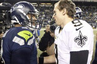 Seahawks vs Saints Line