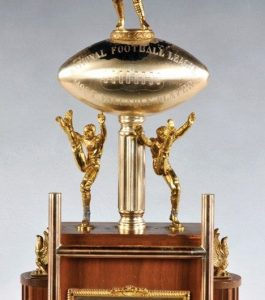 2014 NFL MVP Odds