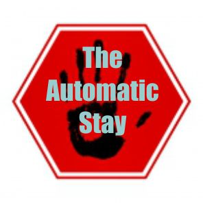 bankruptcy automatic stay